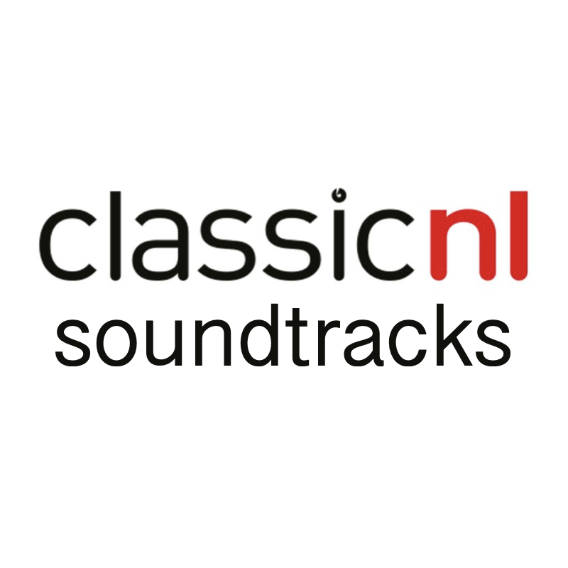Luister naar classicnl soundtracks