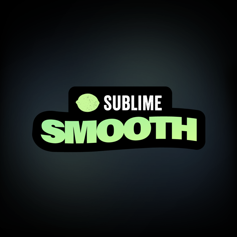 Luister naar Sublime Smooth